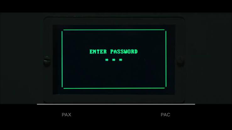 《黑鏡:潘達斯奈基》保險箱