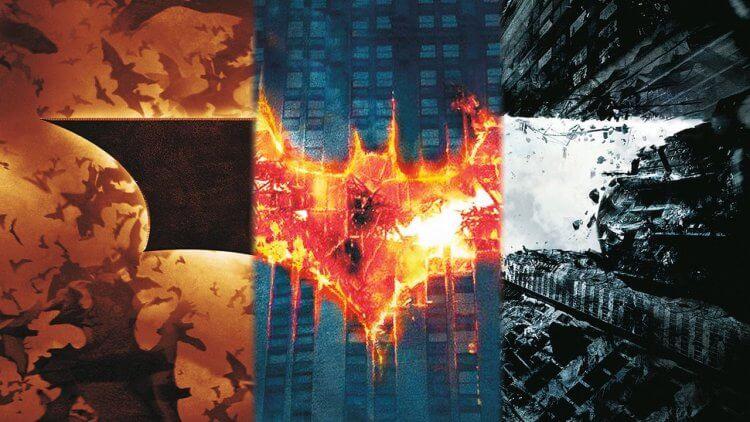曾經錯過?諾蘭黑暗騎士三部曲睽違 15 年終於重映,三個蝙蝠俠的傳奇時刻一次刷起來首圖