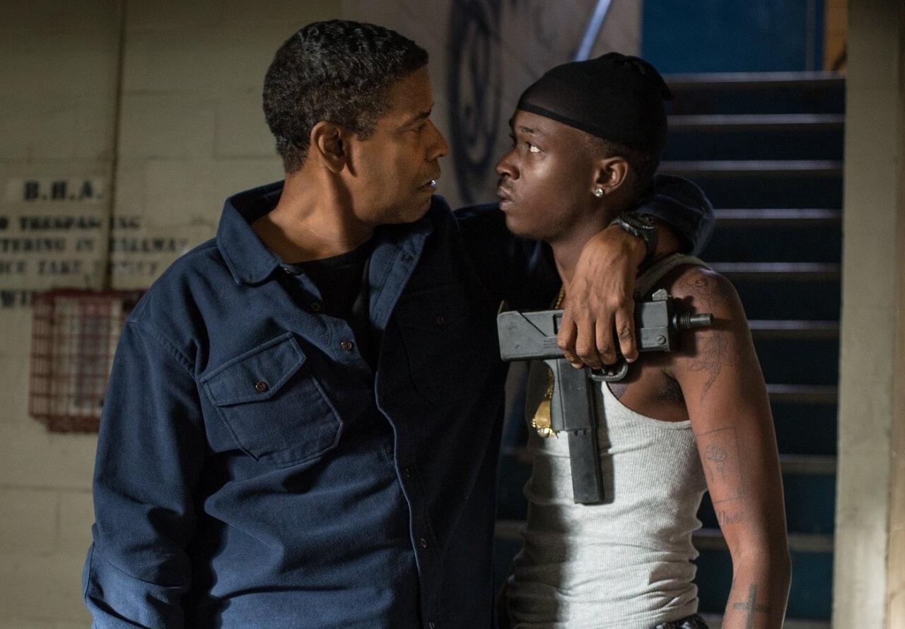 《 私刑教育2 》電影不是只有動用私刑的暴力場面,在教化上的劇情發展也十足觸動人心。