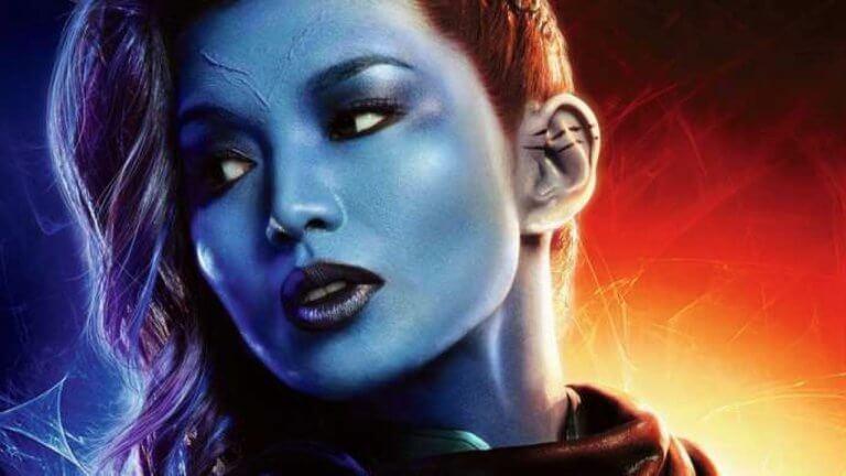 《驚奇隊長》後又一新角色!據傳陳嘉瑪有機會加入《永恆族》