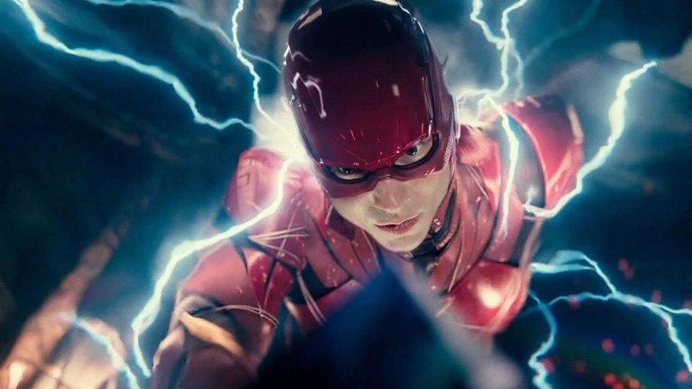 【電影背後】《閃電俠》獨立電影:世界上最快的男人,還要再跑幾年才會到達終點?