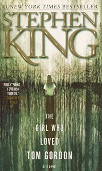 《愛上湯姆的女孩》(暫譯,The Girl Who Loved Tom Gordon)小說原著。