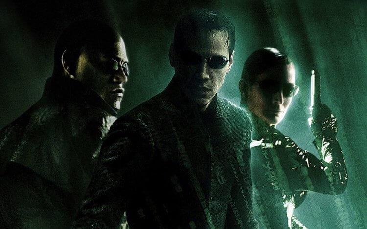 《駭客任務4》(Matrix 4) 開拍令全球影迷為之振奮。