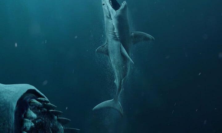 【專題】恐怖系列 : 巨齒鯊 (完) 從小說看 電影續集 的可能發展