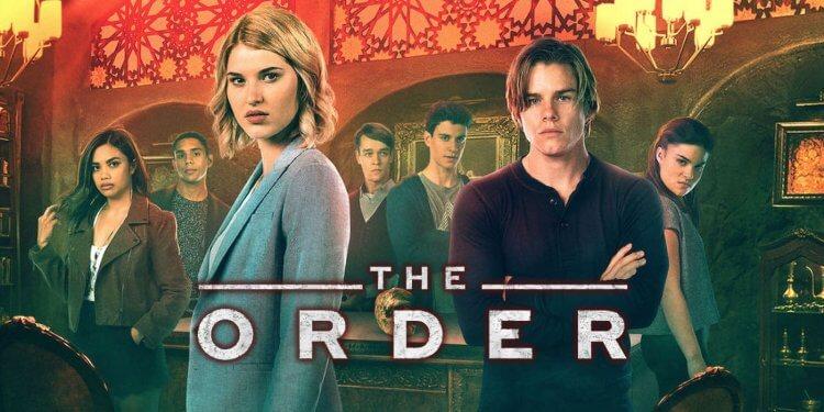 影集《黑秩序》第一季大結局讓許多粉絲直呼無法接受,等待多時終於迎來第二季。