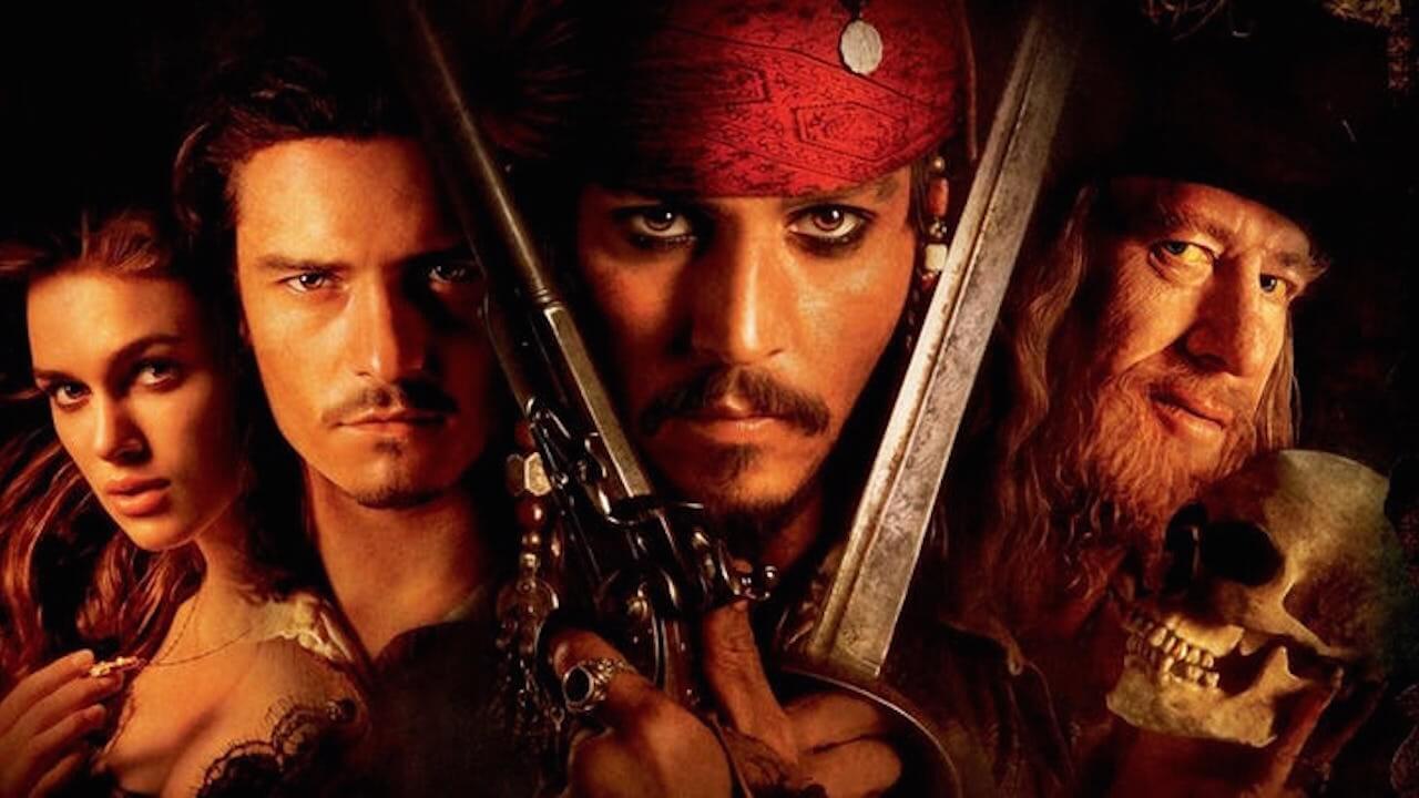 重啟《神鬼奇航》! 迪士尼力邀死侍編劇檔上船,我們還能見到傑克船長嗎?首圖