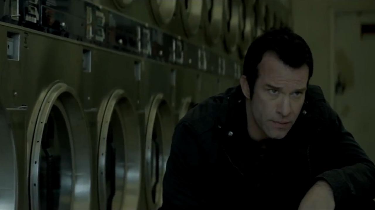 【專題】非法宇宙系列 (一):洗衣服的《制裁者》可能是史上最棒的制裁者