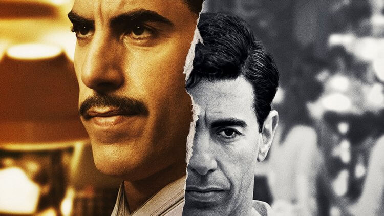 【Netflix】《反恐危機》導演新作:60 年代真實故事改編 以色列諜報影集《摩薩德間諜》9/6起線上看首圖