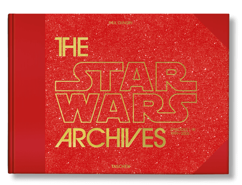 《The Star Wars Archives: 1999-2005》。