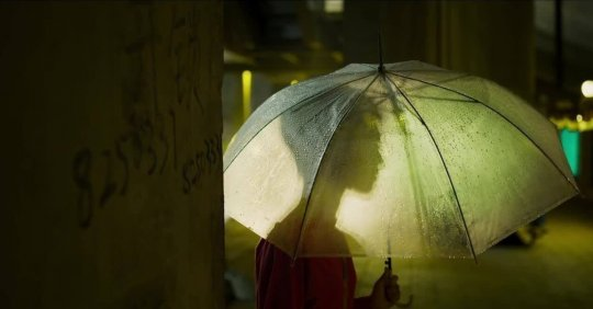 《南方車站的聚會》桂綸鎂飾演的劉愛愛。