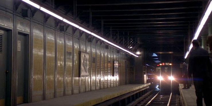 《終極警探 3》電影劇照。