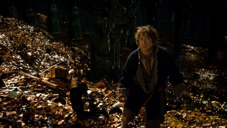 彼得傑克森的《魔戒》外傳《哈比人》三部曲評價雖不如《魔戒》系列,但在當時探索了每秒 48 幀的拍攝手法對於電影技術的開發有一定貢獻。