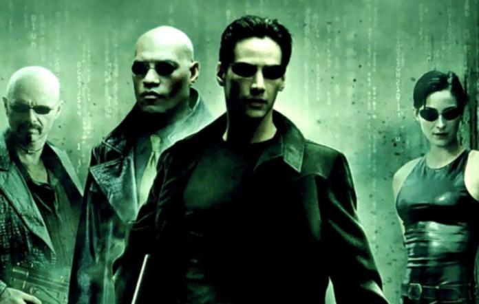 基努李維主演的《駭客任務》系列,睽違多年將再度推出續集。