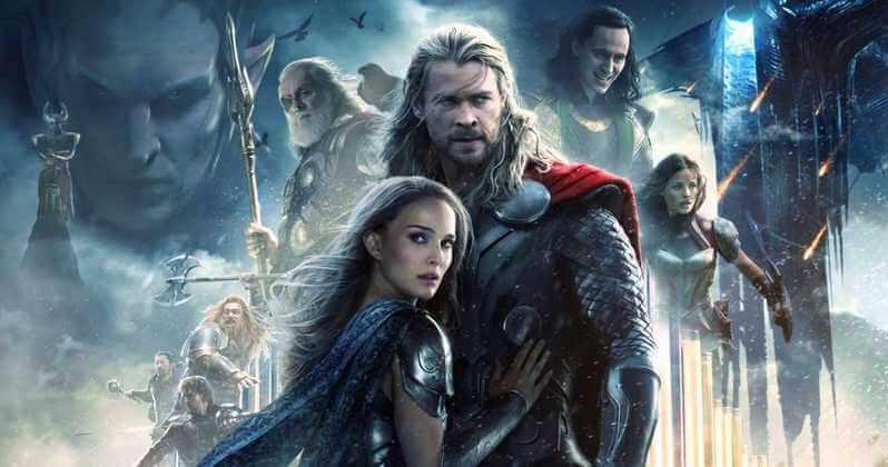 娜塔莉波曼在《雷神索爾 2:黑暗世界》後並未再度現身漫威其他相關超級英雄電影。