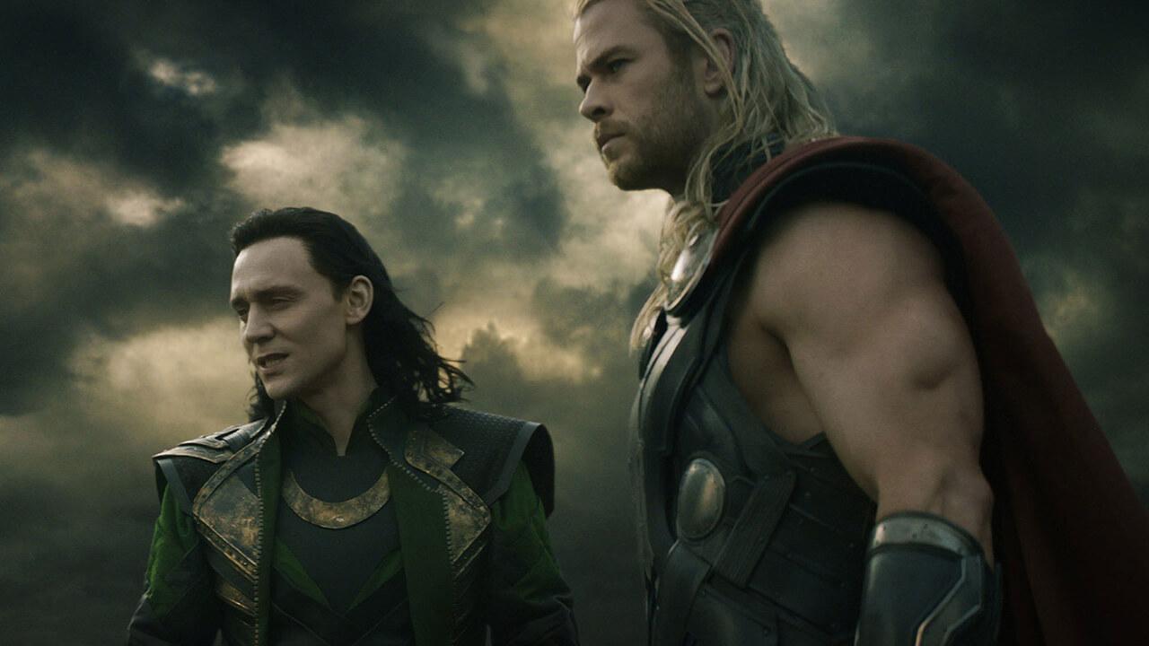 【復仇者聯盟】在《無限之戰》之前,阿斯嘉命運多舛的神兄弟:索爾與洛基
