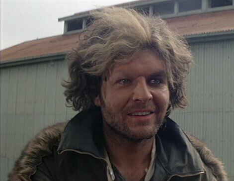 《迷霧追魂手》修基斯拜倫飾演「切趾者」。