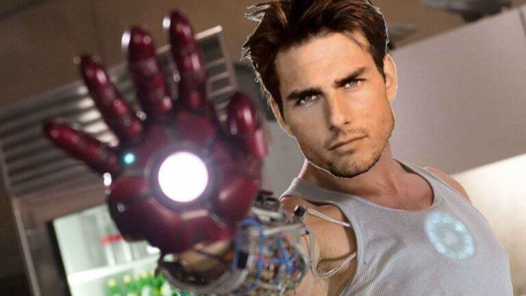 《復仇者聯盟》差點換人當!那些與超級英雄擦身而過的演員們