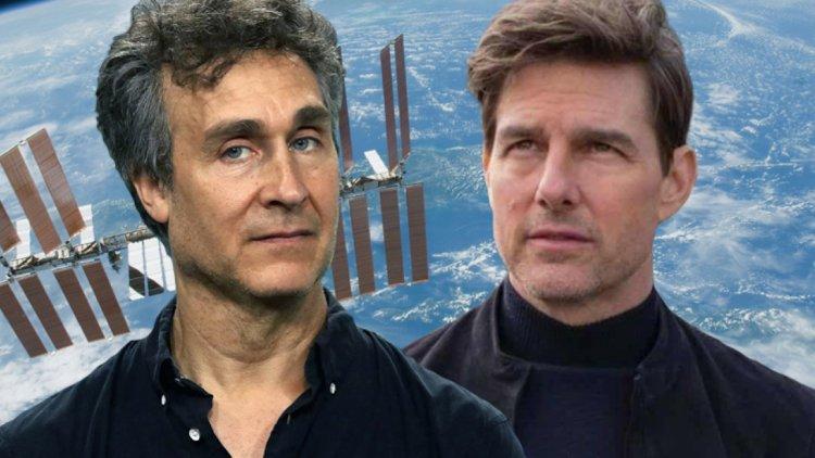 阿湯哥的字典沒有不可能!湯姆克魯斯外太空新作將由《明日邊界》導演道格李曼操刀首圖