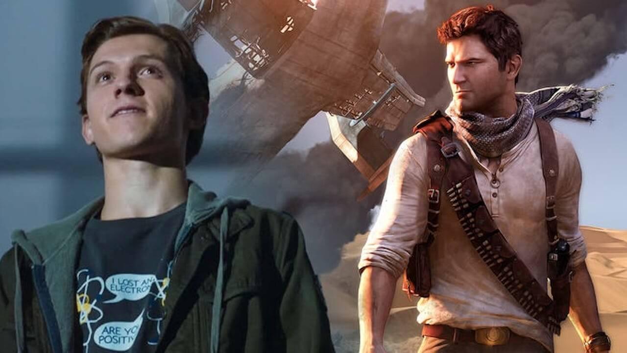 《科洛弗》導演加盟《秘境探險》真人電影,「小蜘蛛」湯姆霍蘭德確定出演首圖