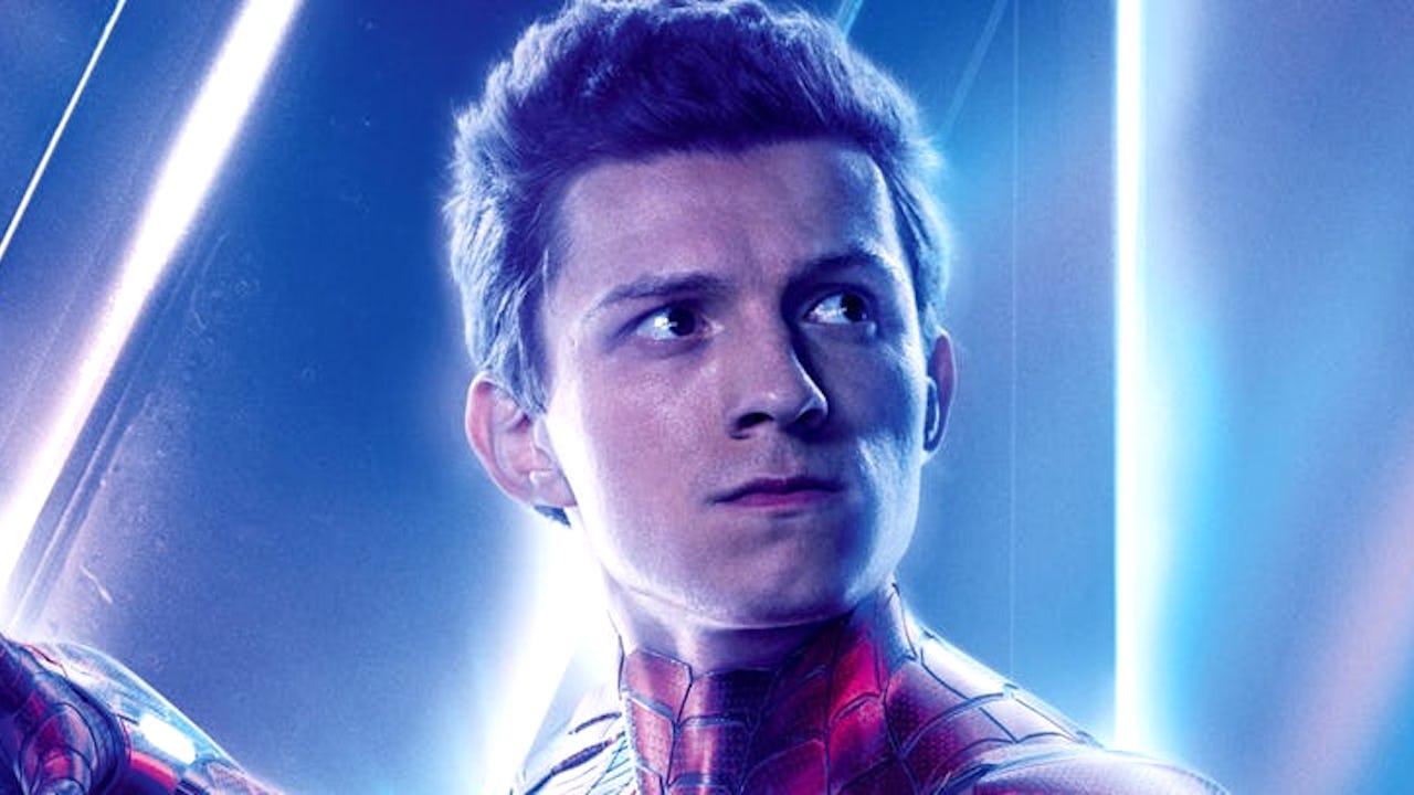 【復仇者聯盟】小蜘蛛《無限之戰》領便當催淚一幕,竟是整部電影最先拍好的片段?首圖