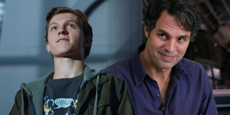 「蜘蛛人」湯姆霍蘭德 (Tom Holland) 以及「浩克」馬克盧法洛 (Mark Ruffalo) 是漫威公認的爆雷王。