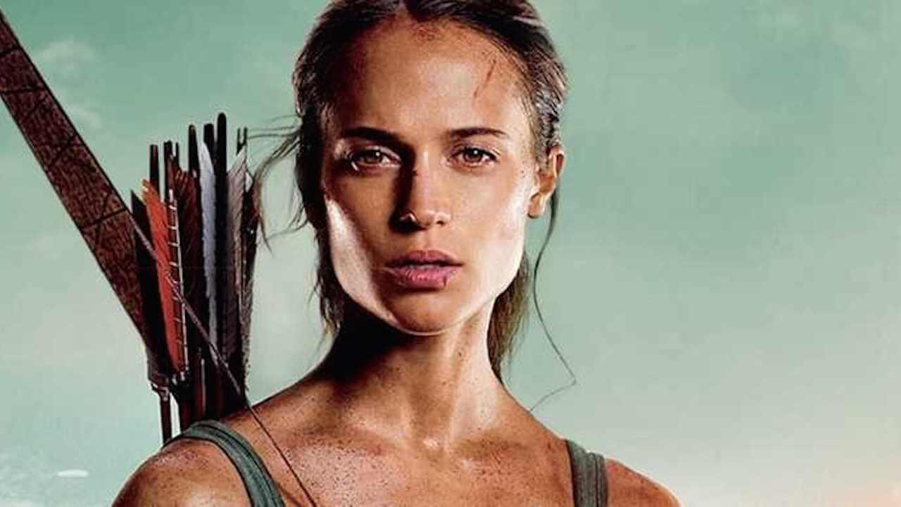 蘿拉回來了!新版《古墓奇兵 2》進行中,艾莉西亞薇坎德簽約回歸續集首圖