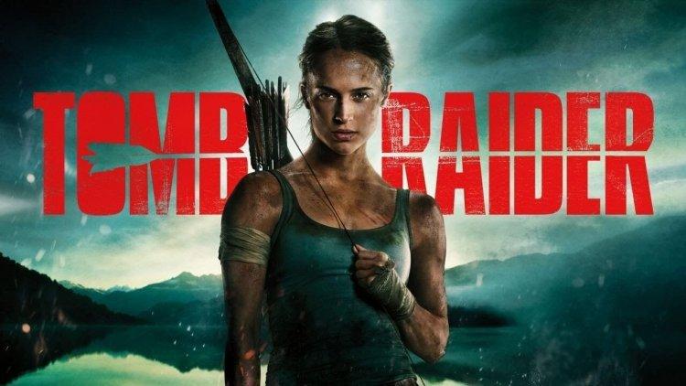 艾莉西亞薇坎德即將再闖古墓!《古墓奇兵》續集將由班懷特利執導,預計於 2021 年 3 月上映首圖