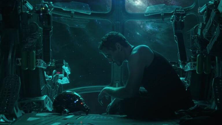 漫威粉絲聯署要求美國太空總署拯救東尼史塔克