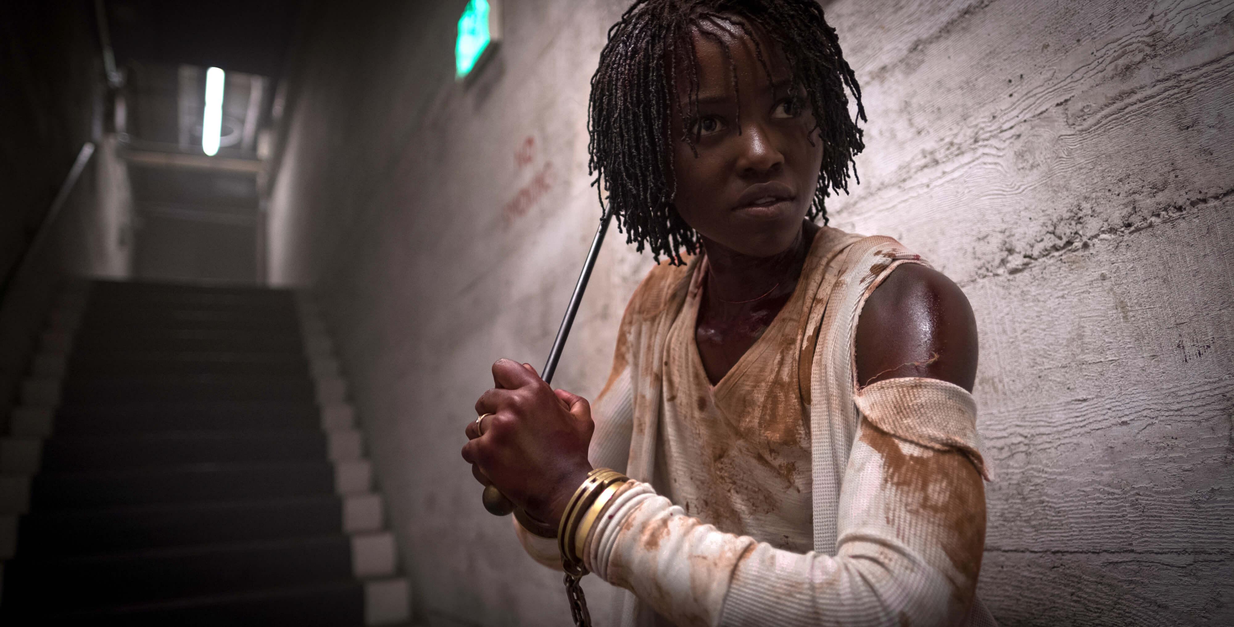 喬登皮爾導演最新恐怖「懼」作《我們》即將在台上映。