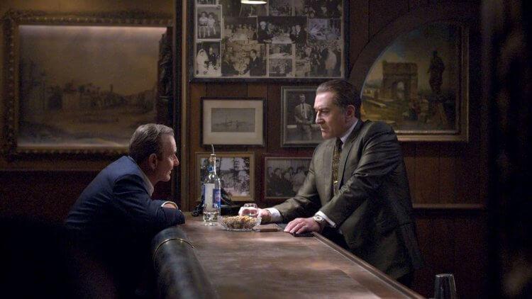 籌備超過10年,馬丁史柯西斯黑幫電影《愛爾蘭人》釋出首支預告!影壇老將勞勃狄尼洛、艾爾帕西諾與喬派西同台飆戲首圖