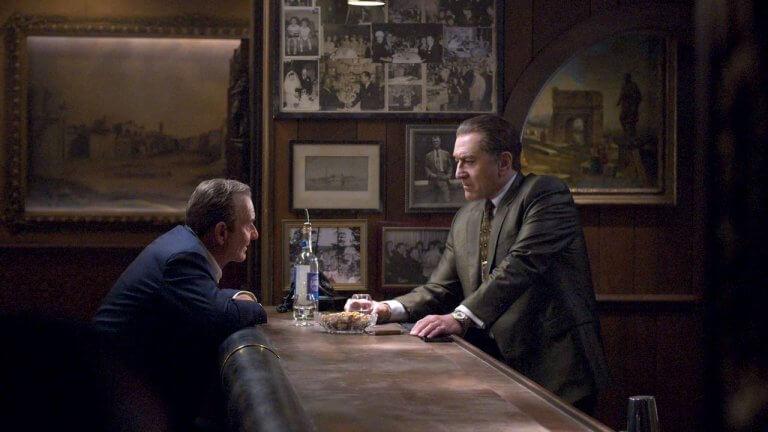 籌備超過10年,馬丁史柯西斯黑幫電影《愛爾蘭人》釋出首支預告!影壇老將勞勃狄尼洛、艾爾帕西諾與喬派西同台飆戲