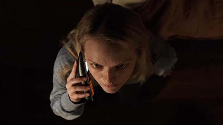 【影評】《隱形人》:大刀闊斧的翻玩改造,恐怖經典的淬鍊重生首圖