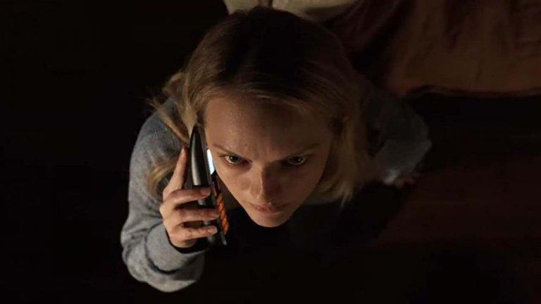 【影評】《隱形人》:大刀闊斧的翻玩改造,恐怖經典的淬鍊重生