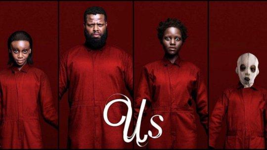 「豹女郎」露琵塔尼詠歐主演,喬登皮爾執導的原創恐怖電影《我們》,分身本尊的設定與絕妙的驚悚感