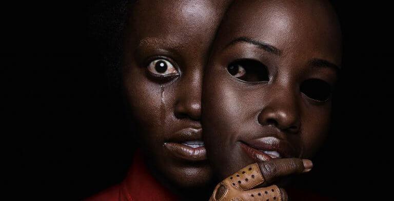 露琵塔尼詠歐在驚悚電影《我們》中分飾兩角,演技表現值得注目。