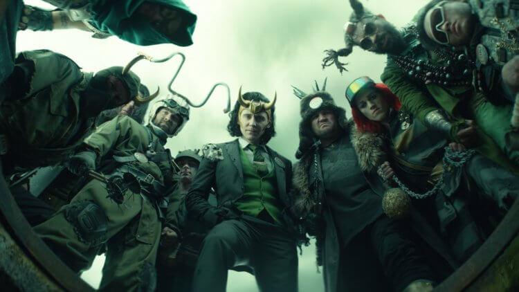 漫威影集《洛基》大獲好評,已確定續訂第二季。