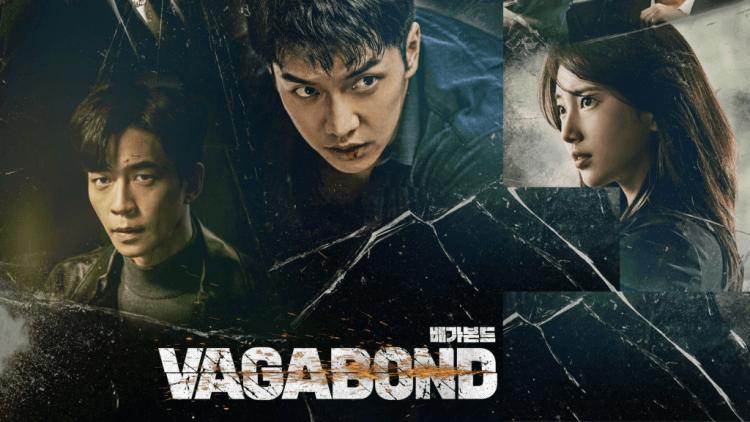 李昇基主演韓劇《Vagabond》。