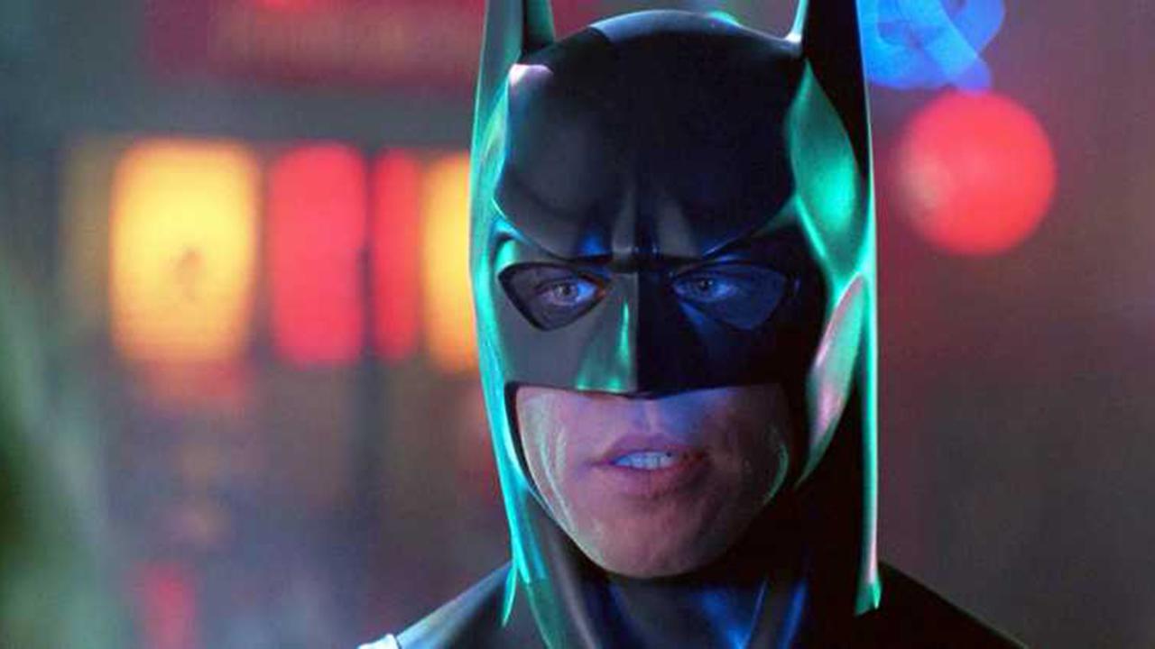 【專題】《蝙蝠俠3》(六):片場內的 Diss 大戰比電影本身還刺激首圖