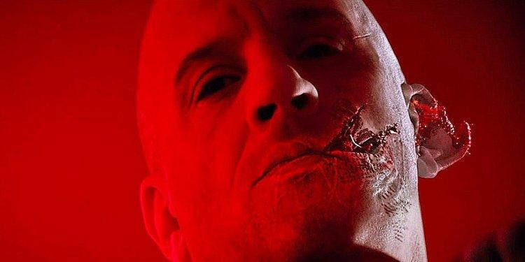 《血衛》基本上是馮迪索的個人秀,動作場面刺激精彩。