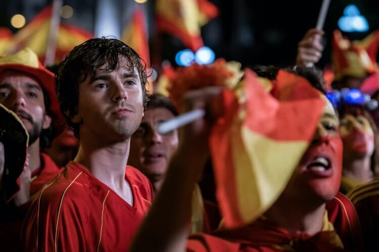 西班牙, 西班牙銀行, 馬德里, 馬德里金庫盜數90分鐘, 佛萊迪海默爾, 豪梅巴拿蓋魯, 山姆萊利
