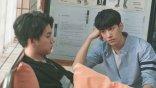 BL網劇《永遠的第一名》「得意 CP」林子閎、楊宇騰大圈粉!劇情將進展至「保健室三角關係」——