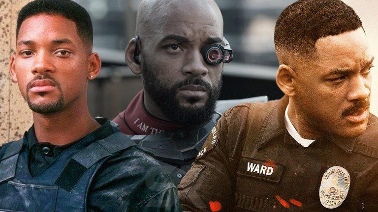 《絕地戰警 3》劇本拍板底定:預計2019年開拍  威爾史密斯確認回歸