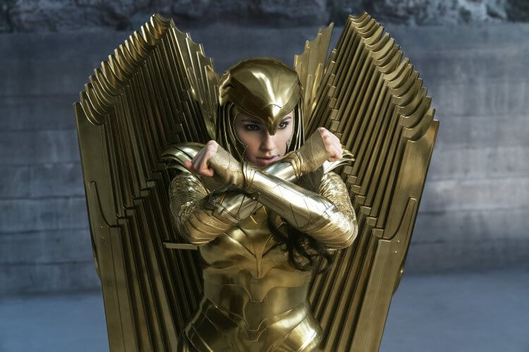 《神力女超人1984》