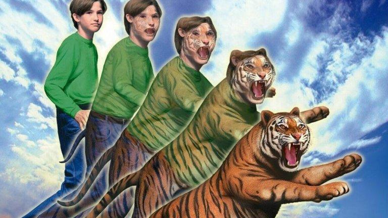 超級變變變!青少年小說《動物變形人》真人版電影將躍上大銀幕,由《樂來越愛你》、《飢餓遊戲》監製操刀!