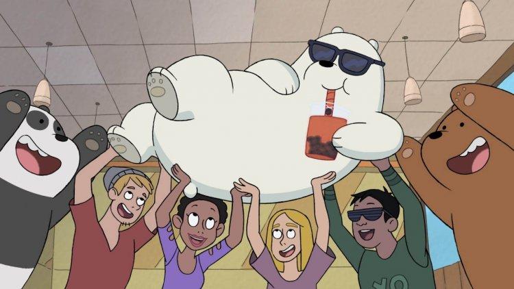 《超級小白》、《熊熊遇見你》、《少年悍將 Go!》滿滿的卡通轟炸! WarnerMedia 陪你度過兒童節首圖