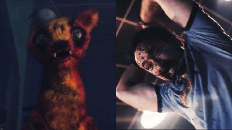 好有《玩具熊的五夜驚魂》既視感!凱吉新片 PK 發瘋的機械玩偶,導演表示「玩偶們這次惹錯人了」首圖