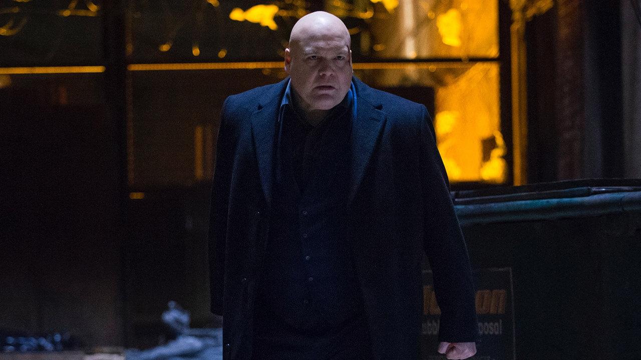 《漫威夜魔俠》金霸王暗示「他」可能會在 MCU 蜘蛛人電影中登場?首圖