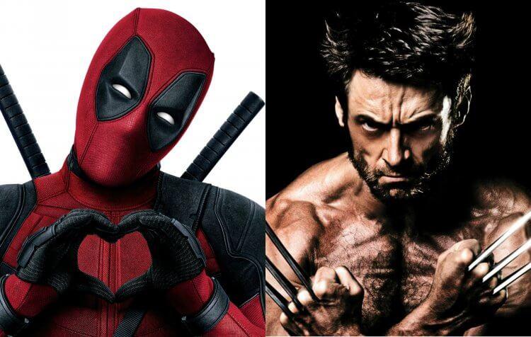 「死侍」萊恩雷諾斯史一直想要加入休傑克曼主演的《X 戰警》系列。