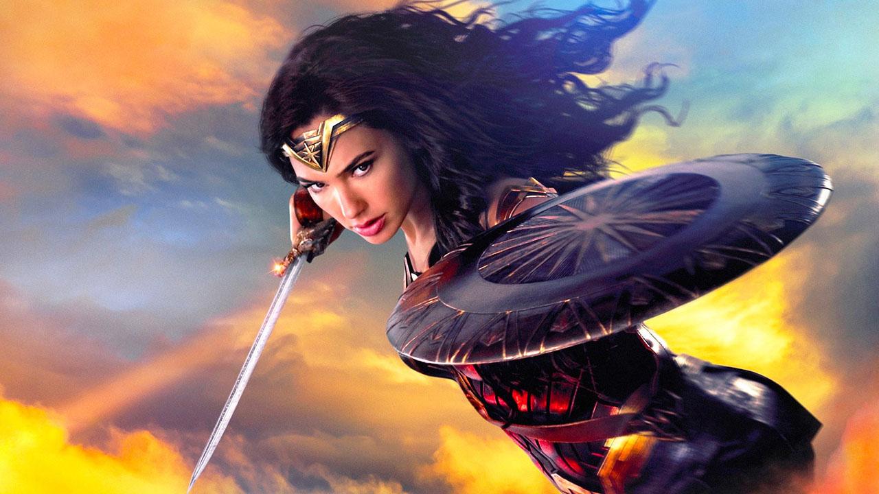 想見女神?你可要再等等 :《神力女超人1984》映期將延至 2020 年 6 月!首圖