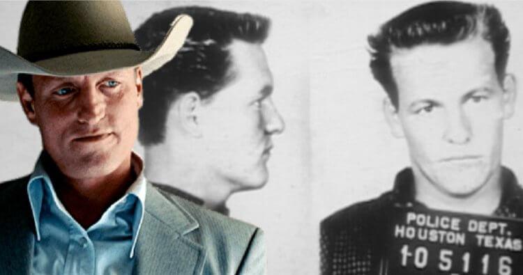 伍迪哈里遜 (Woody Harrelson) 與他的父親